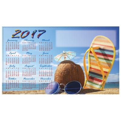 Picture of Calendar Magnet - Beach Fun