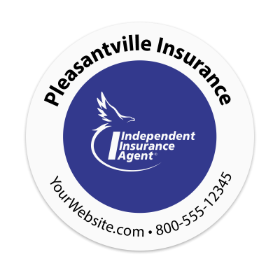 Picture of IIA - Insurance Agency Sticker