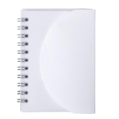 Picture of Spiral Curve Notebook Small