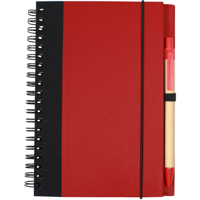 Picture of Contrast Paperboard Eco Journal