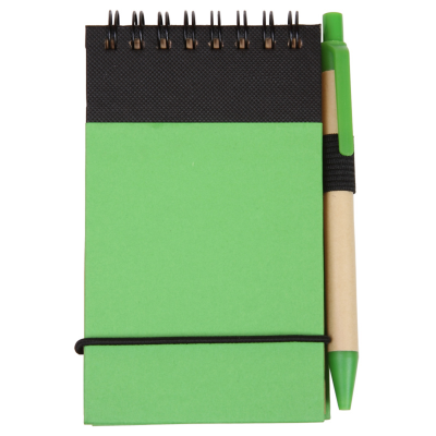 Picture of Recycled Eco Jotter