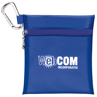 Picture of Large Golf Tee Pouch