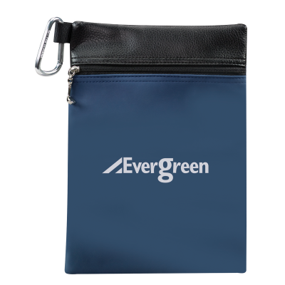 Picture of Custom Tees-N-Things Golf Tee Pouch