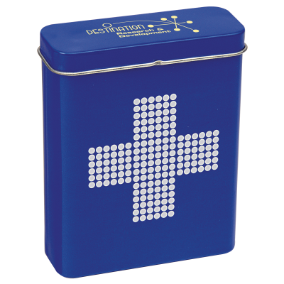 Picture of First Aid Tin