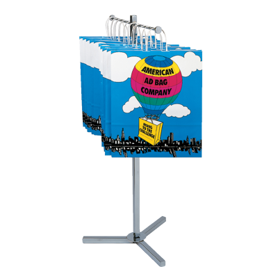 Picture of Bag Stand