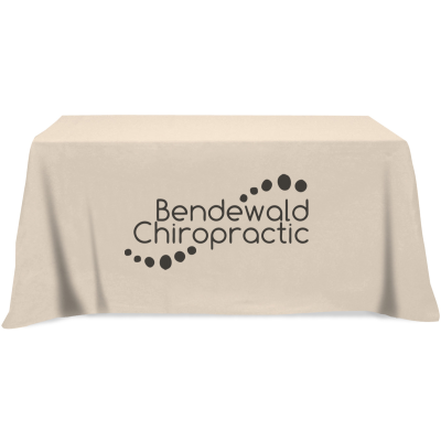 Picture of 6 Foot Table Cover