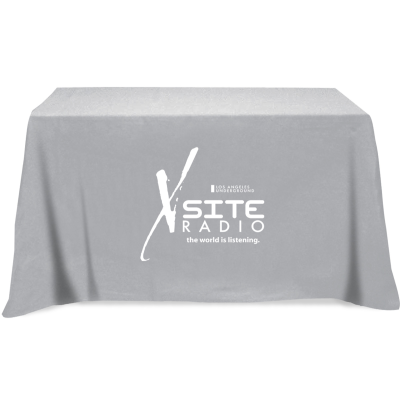 Picture of 4 Foot Table Cover