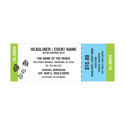 Picture of Walkathon Event Tickets