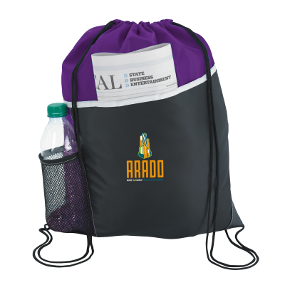Picture of ActiV Drawstring Backpack