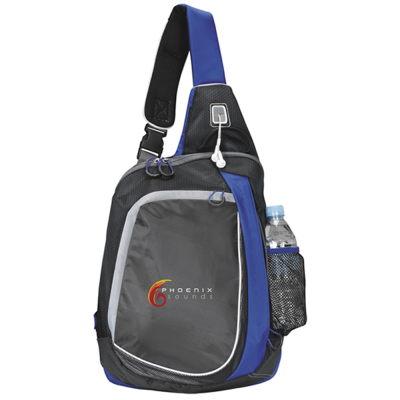 Picture of Eclipse Computer Backpack
