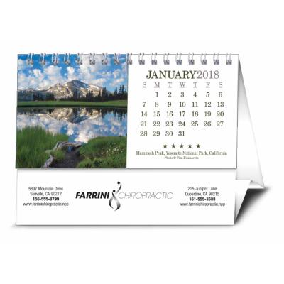 Picture of American Splendor Desk Calendar