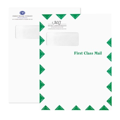 Picture of Policy Mailing Envelopes