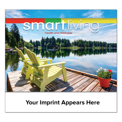 Picture of Smart Living Wall Calendar