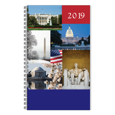 Picture of Nation's Capital Diary (CB19)