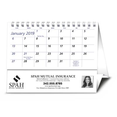 Picture of Econo Small Desk Calendar