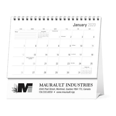 Picture of Econo Large Desk Calendar