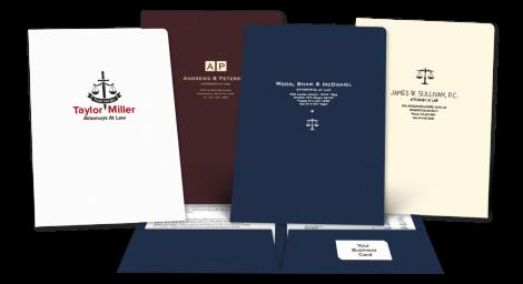 Folders (Letter Size)