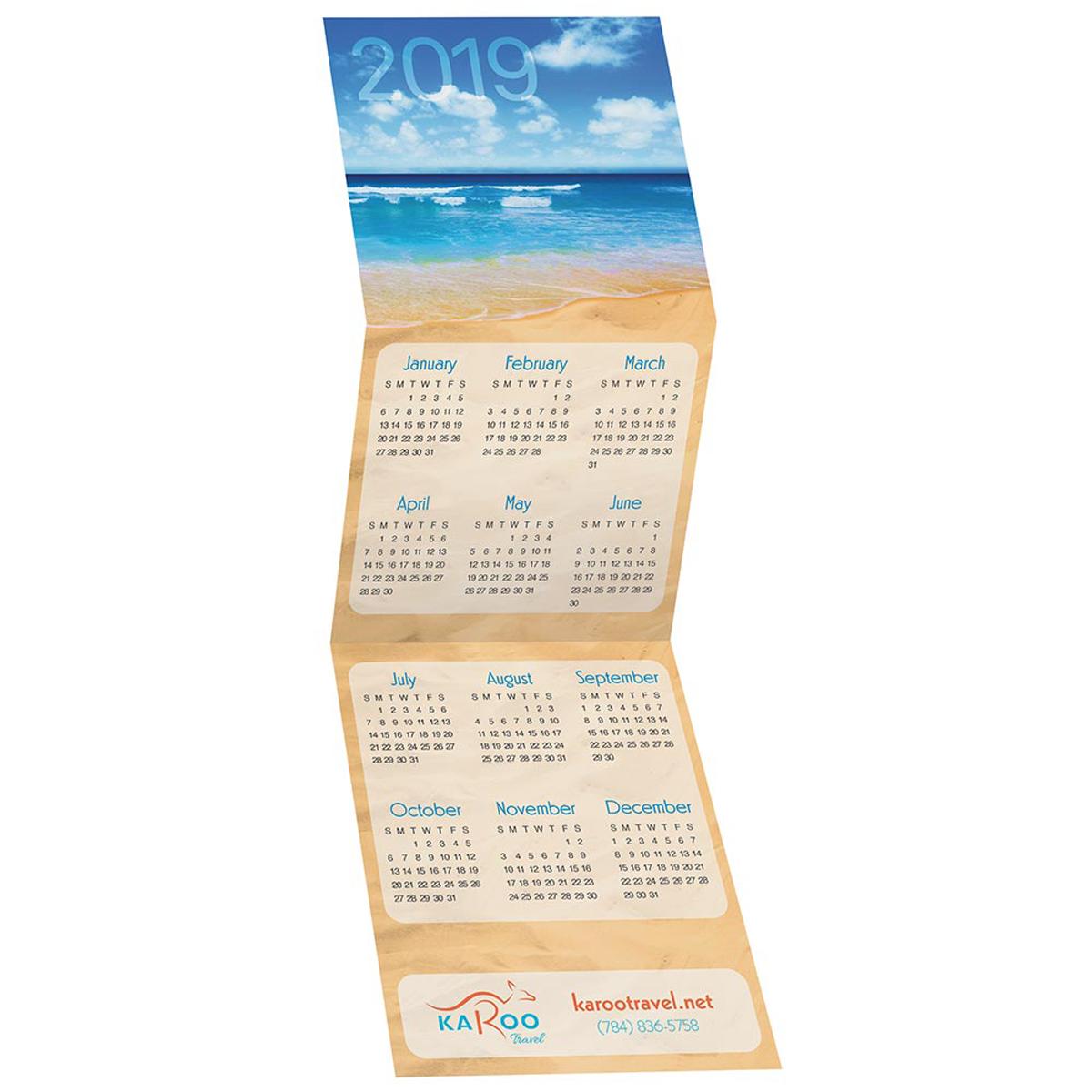 Beach tri fold greeting card calendar mines press picture of beach tri fold greeting card calendar kristyandbryce Images