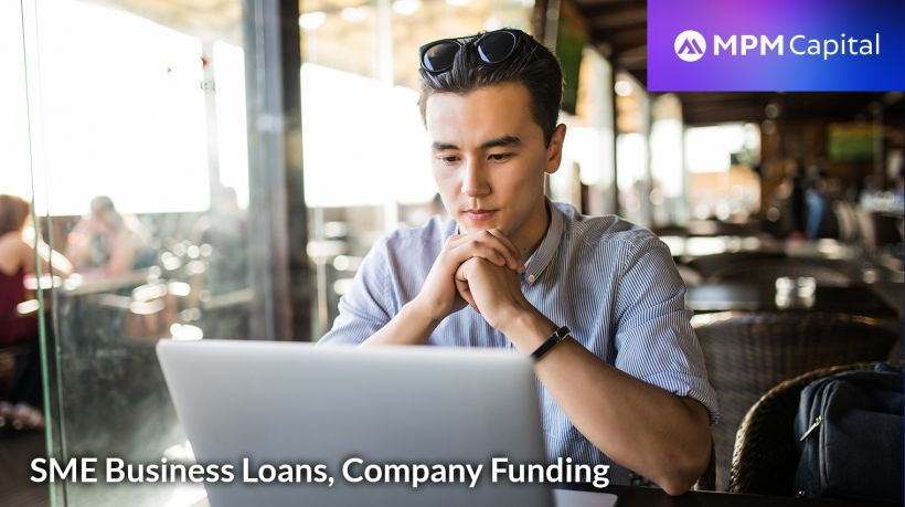 SME Business Loans, Company Funding