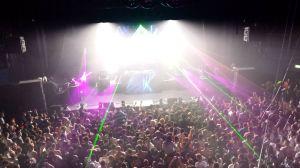 Top 100 DJs Party in London