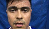 Sanchez, Cesar