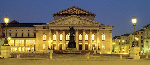 Staatsoper / Nationaltheater