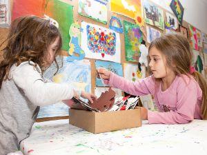 Feierwerk Kinderprogramm