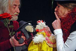 Schauburg: Die Faszination des Theaters