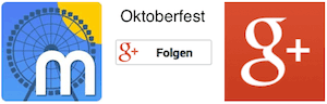 Oktoberfest Wiesn Google+