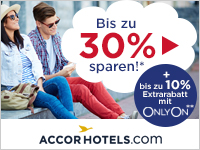Le Club / Only On Accorhotels.com