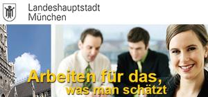 Newsletter der Landeshauptstadt München