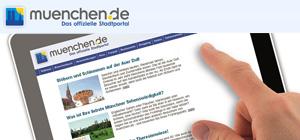 muenchen.de Newsletter