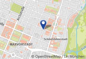 Amalienstr Berlin Hotels