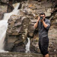 Photo of Joshua Skolnik
