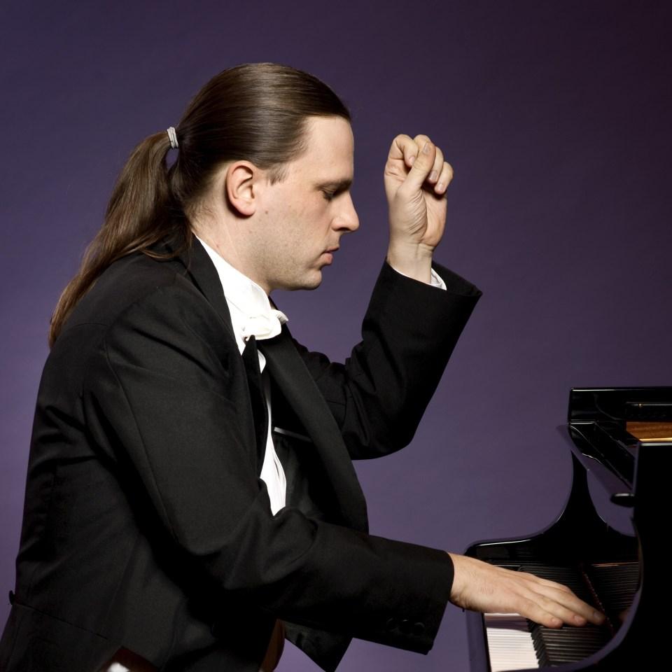 Markus Groh