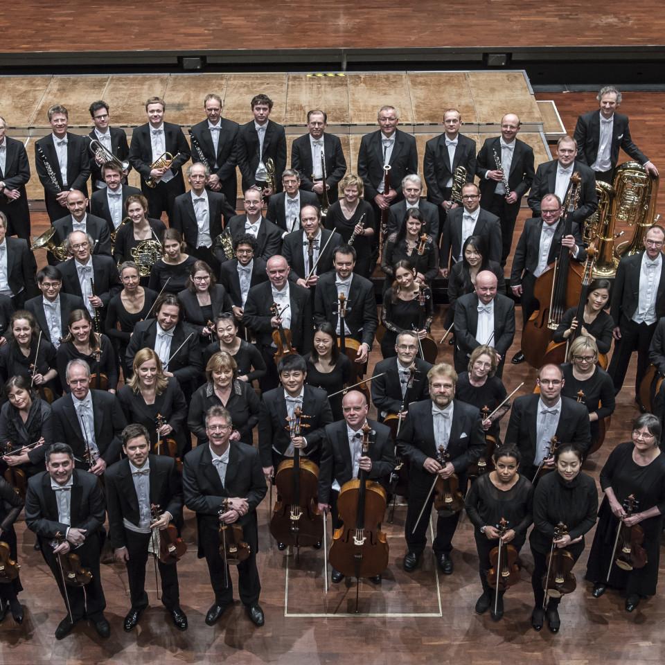 Staatsorchester Braunschweig
