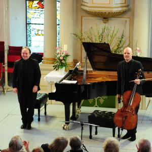 '... BaroqueBlues!' - Kammerkonzert Bild 4