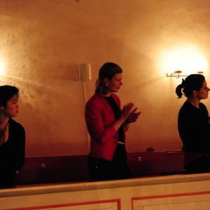 Albrecht Mayer stellt vor... (Flex Ensemble) Bild 6