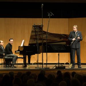 Kammermusikabend 'Frühling' (Fotos: Christian Sagawe) Bild 5