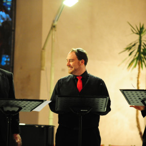 'A cappella' - Chorkonzert Bild 3