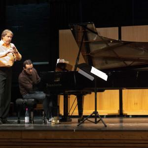 Probe Kammermusikabend (Fotos: Christian Sagawe) Bild 9