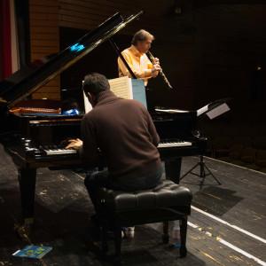 Probe Kammermusikabend (Fotos: Christian Sagawe) Bild 10