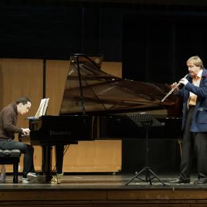 Probe Kammermusikabend (Fotos: Christian Sagawe) Bild 4