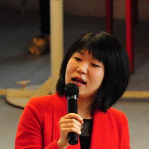 'Stolz Chinas' - Interpretenporträt Bild 1