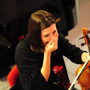 Probe Albrecht Mayer stellt vor (Flex Ensemble) Bild 9