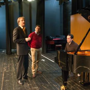 Probe Kammermusikabend (Fotos: Christian Sagawe) Bild 13