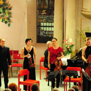 Albrecht Mayer stellt vor... (Flex Ensemble) Bild 2
