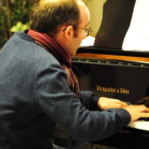 Probe Albrecht Mayer stellt vor (Flex Ensemble) Bild 11