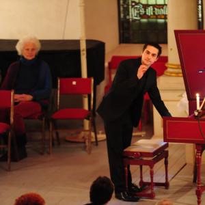 'Barocke Fantasien' - Kammerkonzert Bild 6