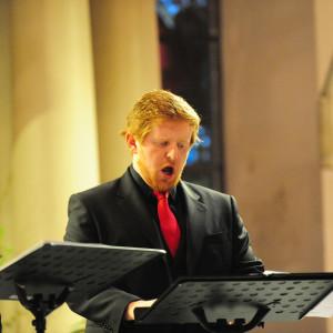 'A cappella' - Chorkonzert Bild 8